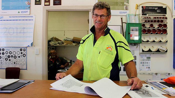 Central Queensland case study